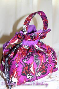 Lotus bag Imogen