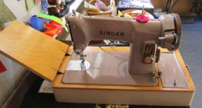 Sewing machine vintage